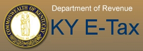 Kentucky Department of Revenue